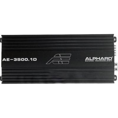 Усилитель Alphard AE-3500.1D