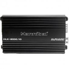 Alphard Hannibal HLX-2000.1D