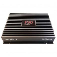 FSD audio AMP 500.1D