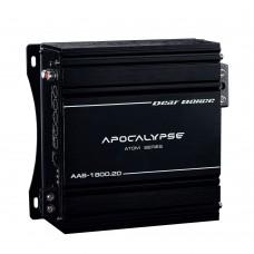 APOCALYPSE AAB-1800.2D