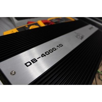 Усилитель Deaf Bonce DB-4000.1D