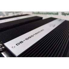 Deaf Bonce DB-OGO1500.2D