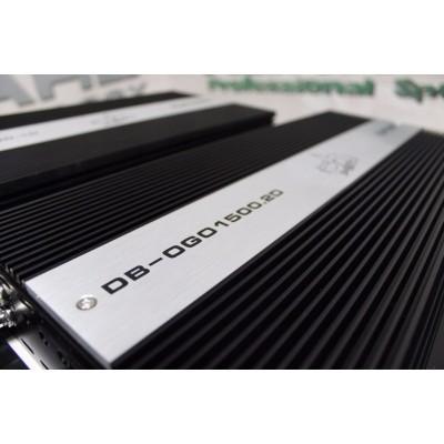 усилитель Deaf Bonce DB-OGO1500.2D