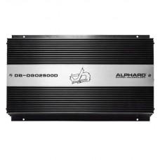 ALPHARD Deaf Bonce DB-OGO2500D