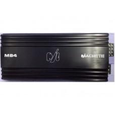 Alphard Machete M84