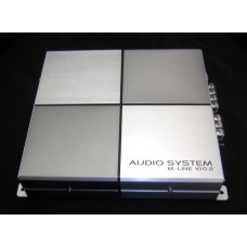 Audio system m-line 100.2