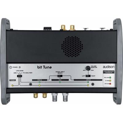 Звуковой процессор Audison Bit Tune