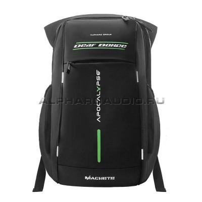 Рюкзак Deaf Bonce Backpack